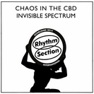 Chaos In The CBD: Invisible Spectrum (EP)
