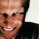 Aphex Twin: Fingerbib
