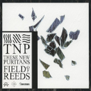 These New Puritans: Field Of Reeds