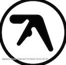 Aphex Twin: Pulsewidth