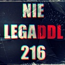 Rogal DDL: Nielegal 216