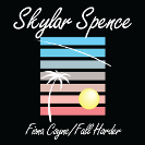 Skylar Spence (Saint Pepsi): Fall Harder