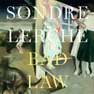 Sondre Lerche: Bad Law