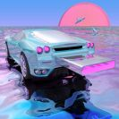Wave Racer feat. B▲by: Flash Drive